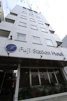 富士ステーションホテルの詳細
