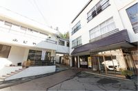 熱塩温泉 ホテルふじやの詳細