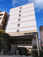 ホテルルートイン北松戸駅前の詳細