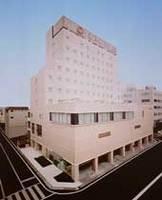 パールホテル太田の詳細