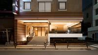 上野ファーストシティホテルの詳細