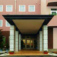 丘のホテルの詳細