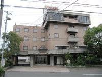 リバージュホテル