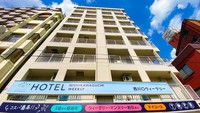 OYOホテル 西川口ウィークリーの詳細