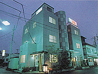 ビジネスホテル地魚料理菊川の詳細