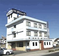 ビジネスホテル サンシャイン<兵庫県>