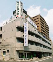 東横イン京浜急行川崎駅前の詳細