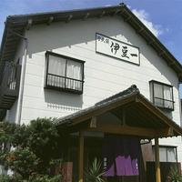 堂ヶ島温泉郷 お刺身と天然温泉の宿 伊豆一の詳細