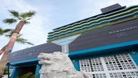 浜名湖リゾート&スパ THE OCEANの詳細