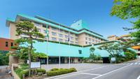 花巻温泉 ホテル花巻の詳細