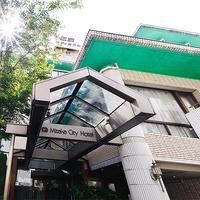 三鷹シティホテルの詳細