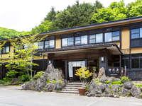 高湯温泉 安達屋旅館の詳細