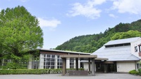 信州佐久 春日温泉 自然体感リゾート かすがの森の詳細