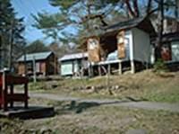 松原キャンプ場の詳細