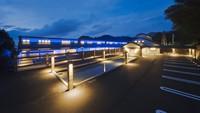 世界遺産 富士山を望む宿 富岳群青の詳細