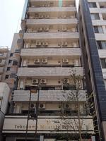 横浜サービスアパートメント伊勢佐木町新館の詳細
