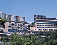 伊東園ホテル熱川の詳細