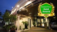ホテルドルフ静岡の詳細