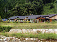 山村体験宿泊施設 けいしょう館 せせらぎコテージの詳細