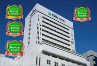 新横浜グレイスホテルの詳細