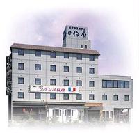 サザンクロスイン飯田(旧 ニューホテル伊奈)の詳細