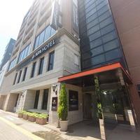 アパホテル<横浜鶴見>の詳細