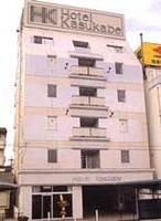 ホテル カスカベの詳細