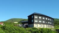 須川温泉 栗駒山荘