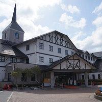 たつの荒神山温泉 たつのパークホテル