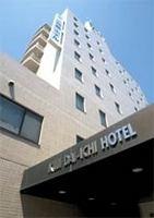 久慈第一ホテルの詳細