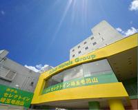 ホテルセレクトイン埼玉毛呂山の詳細
