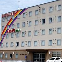 HOTEL AZ 熊本菊池店