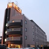 牛久シティホテル本館・牛久シティホテルアネックスの詳細