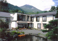 押立温泉 国民宿舎 さぎの湯旅館の詳細