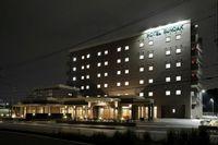 ホテルサンオーク柏の葉の詳細