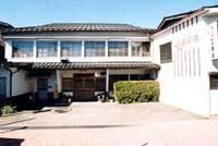 東屋旅館<岐阜県>