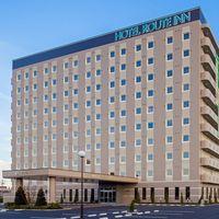 ホテル ルートイン南四日市
