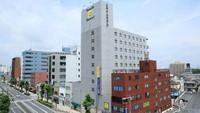 スマイルホテル熊谷