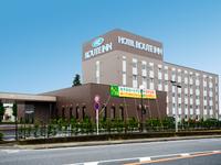 ホテル ルートイン安中の詳細