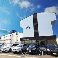 ビジネスホテルフィズ名古屋空港(旧:ホテルサンクロック名古屋空港)の詳細