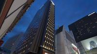 アパホテル<新宿 歌舞伎町タワー>の詳細