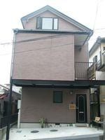 RINGO HOUSEの詳細