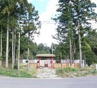にこにこ村の森の宿の詳細