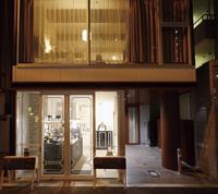 THE ROOMS OSAKA