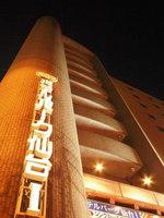 ホテルパーク仙台Iの詳細