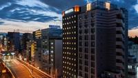 アパホテル<上野駅前>の詳細