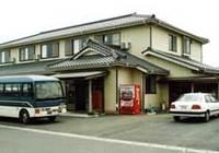 民宿旅館 山中荘の詳細