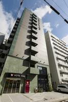 ホテルウィングインターナショナルセレクト博多駅前(2020年