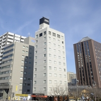 アパホテル<水戸駅前>