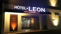 ホテル・レオン金山の詳細